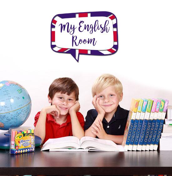 Scuola di Lingue e Formazione Inglese a Jesi Ancona Certificata Pearson PTE General | immagine bambini ragazzi