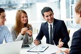 Scuola di Lingue e Formazione Inglese a Jesi Ancona Certificata Pearson PTE General | immagine corsi per aziende