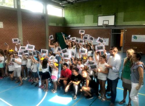 Scuola di Lingue e Formazione Inglese a Jesi Ancona Certificata Pearson PTE General | galleria staff 5